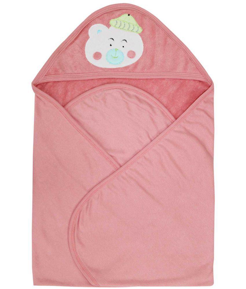 Tumble Pink Others Bath Towels