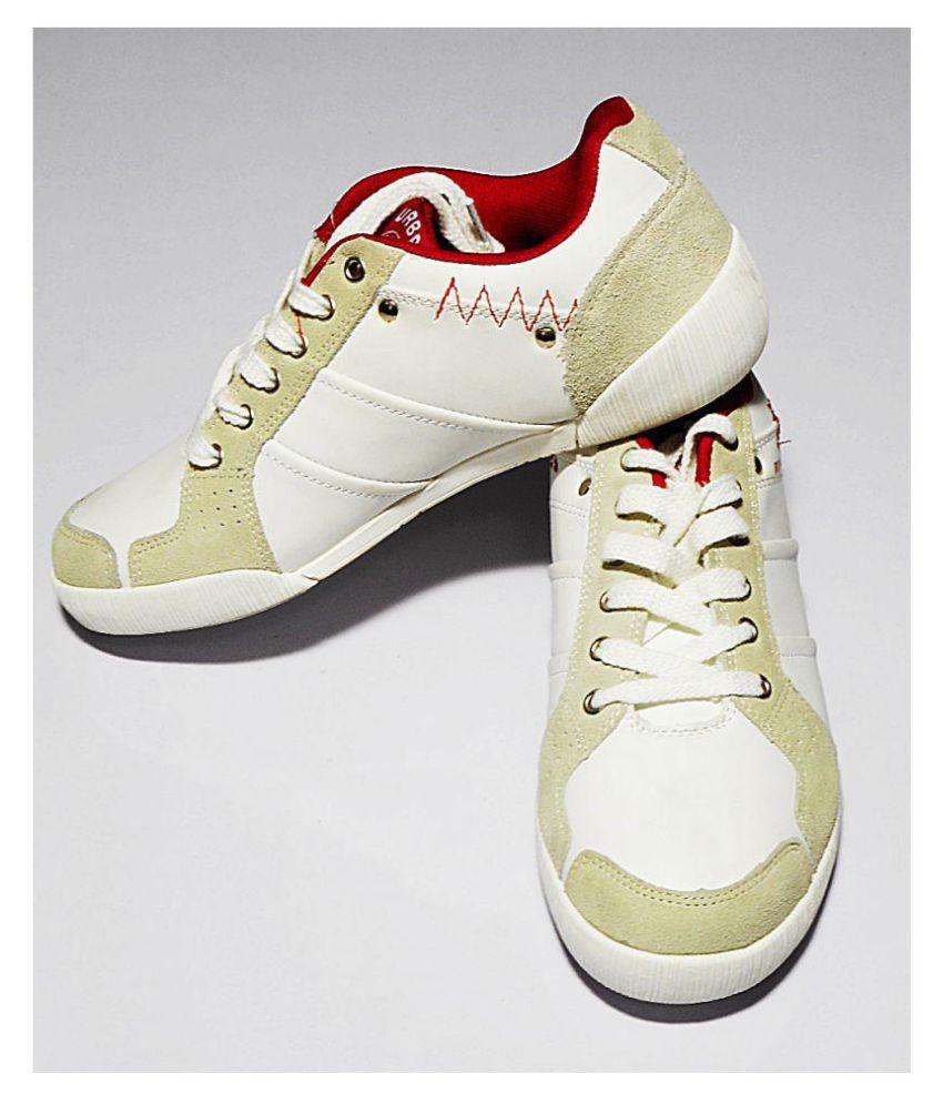 fda0dd16e Ronaldo RONALDO LOTUS Sneakers White Casual Shoes Ronaldo RONALDO LOTUS  Sneakers White Casual Shoes ...