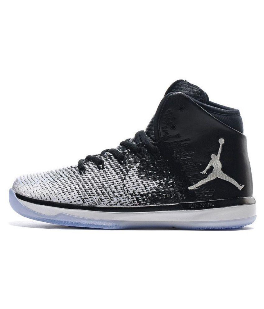 Nike 2018 Air Jordan White Basketball Shoes Buy Nike 2018 Air