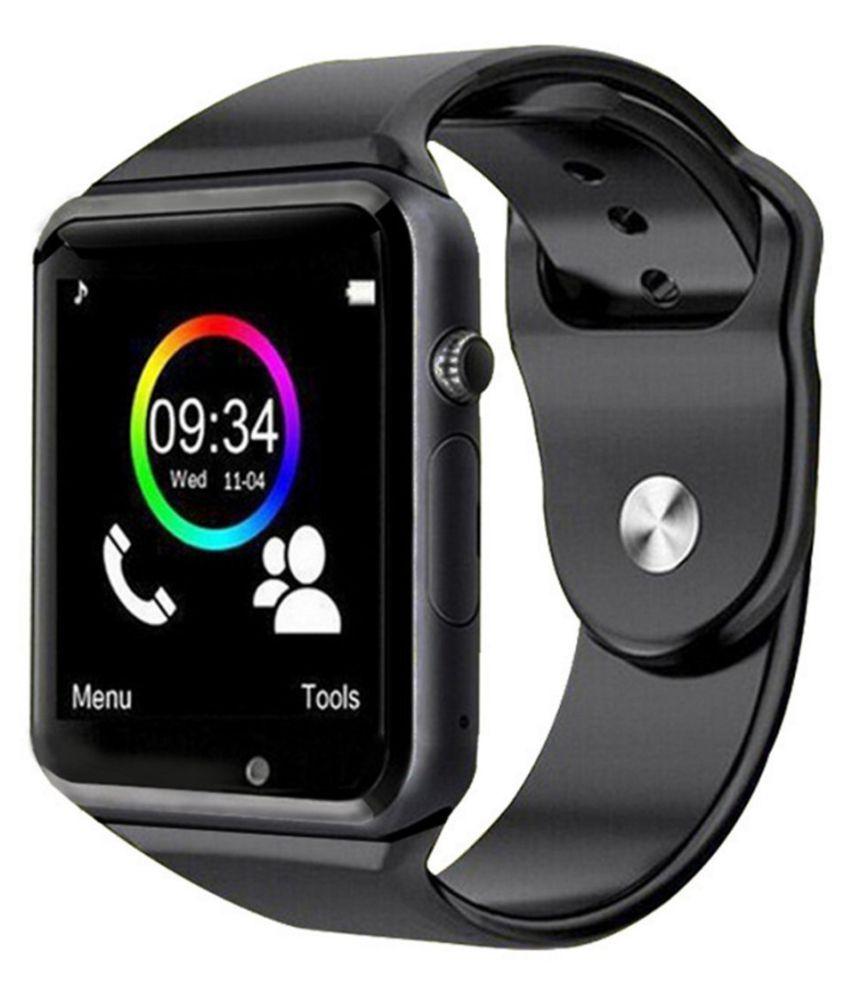 mobifox Vivo Y22 compatible Smart Watches