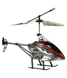 V-Max Hx-713 2-Channel Radio Remote Controlled Helicopter