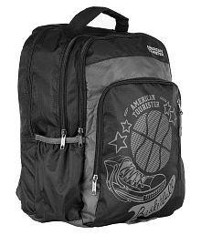 American Tourister BLACK AMT POP BACKPACK 01 Backpack