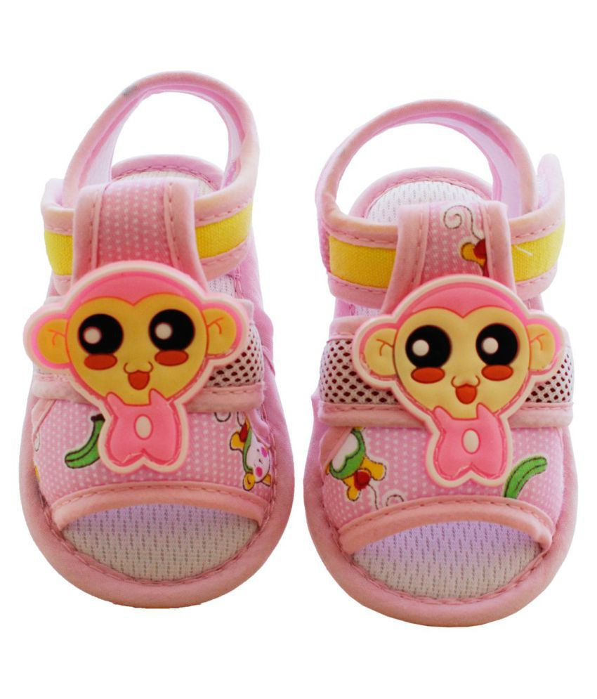 Baby Sandals Price in India- Buy Baby Sandals Online at Snapdeal