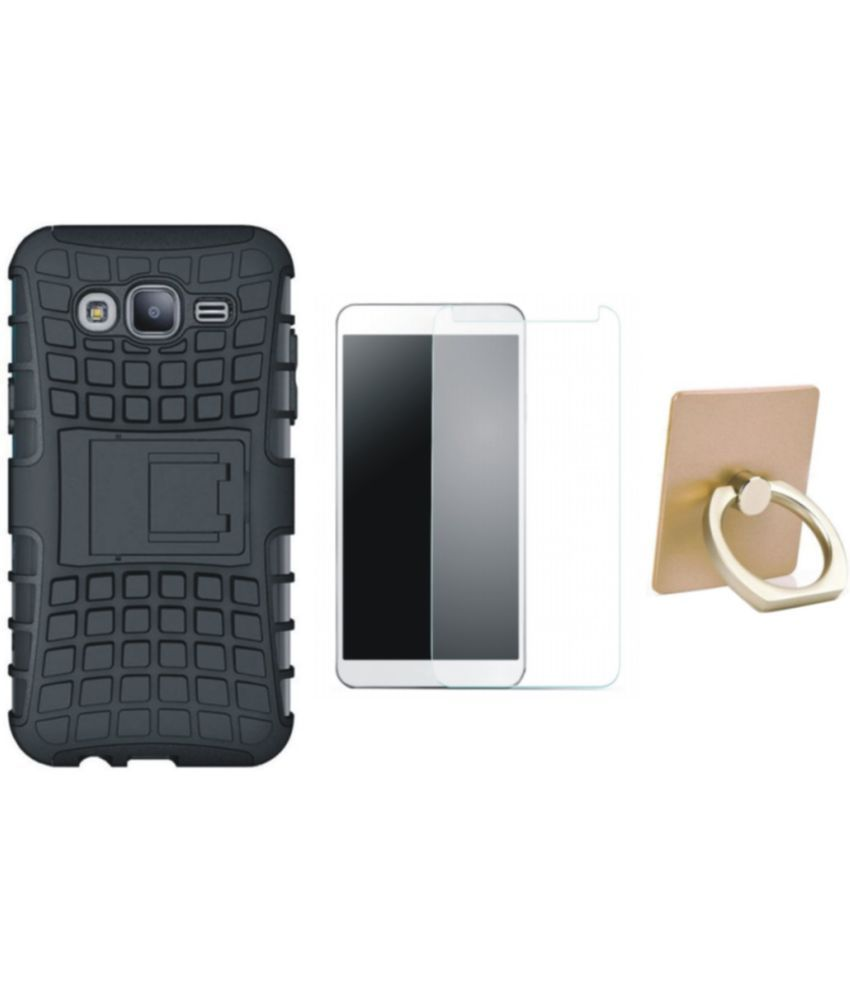 OnePlus 3 T Cover Combo by Matrix