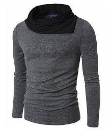 Full Sleeve T-Shirt  Buy Full Sleeve T-Shirt for Men Online at Low ... b31acb8f7