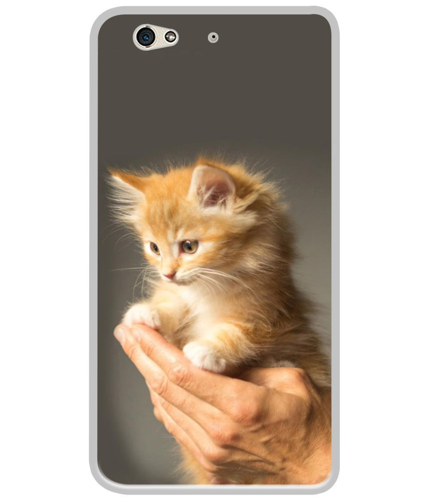 Gionee S6 Printed Cover By Casotec