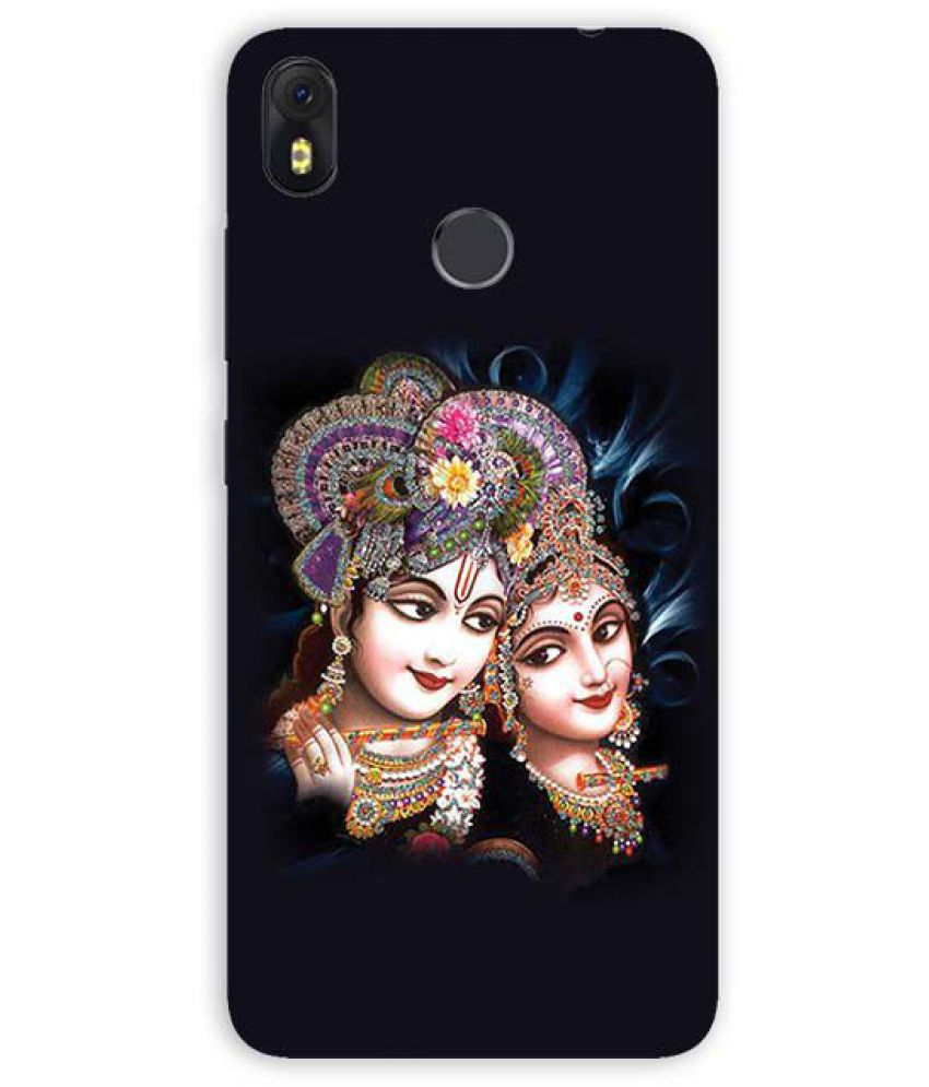 cheap for discount ed976 da05d Infinix hot S3 3D Back Covers By YuBingo - Printed Back Covers ...