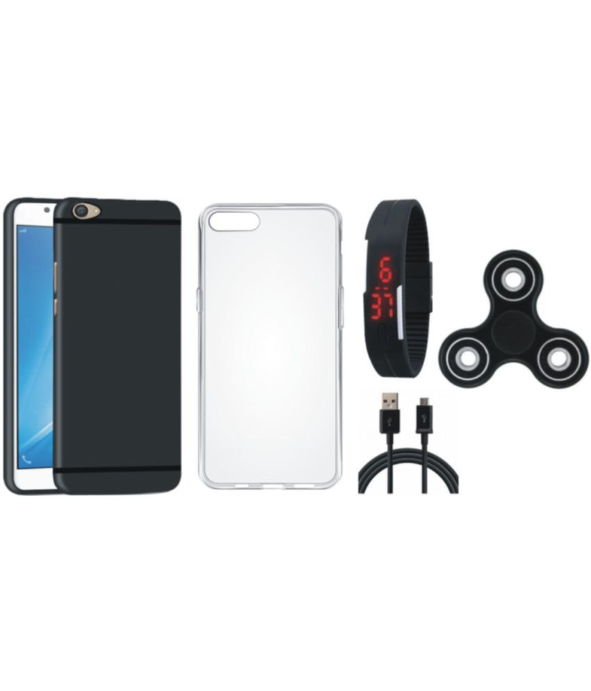 Oppo F7 Cover Combo by Matrix