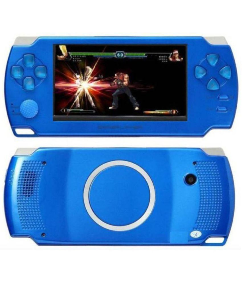 Essque Android 1 GB Console ( Yes, 10000 in-built games ) Pocket game with  in built games