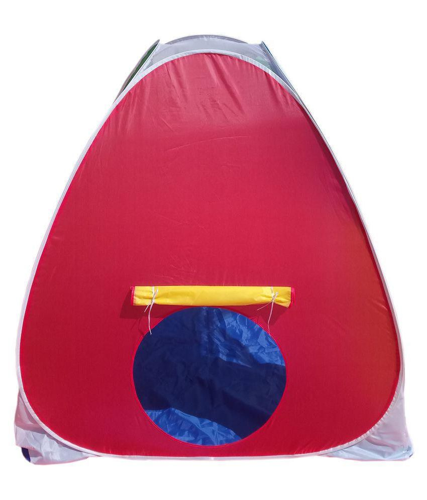 Homecute Foldable Kids Play Tent House