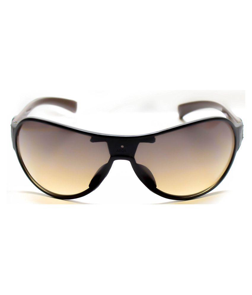 Abqa Multicolor Rectangle Sunglasses ( Predator-x-5 )