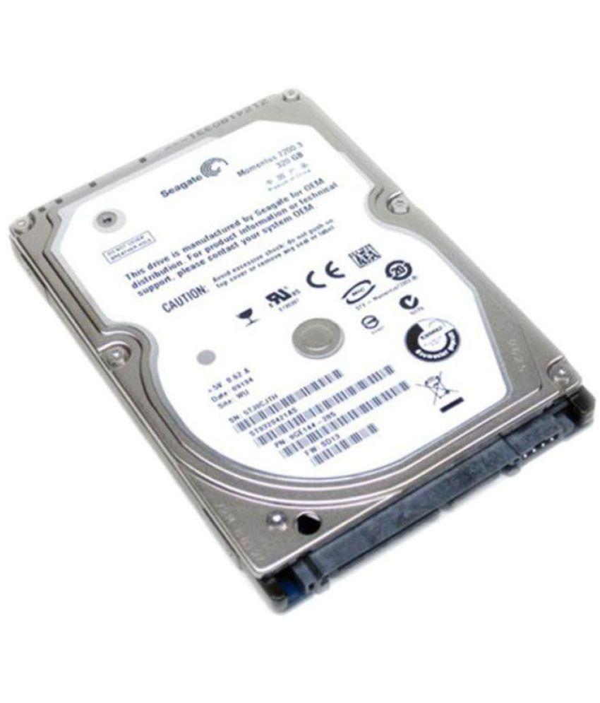 Seagate Sata 320 GB Internal Hard Drive Internal Hard drive