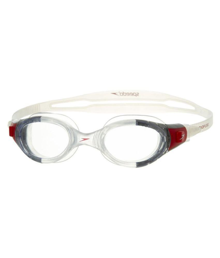 053373d2fa4 Speedo Swimming Goggles for Adult  Buy Online at Best Price on Snapdeal