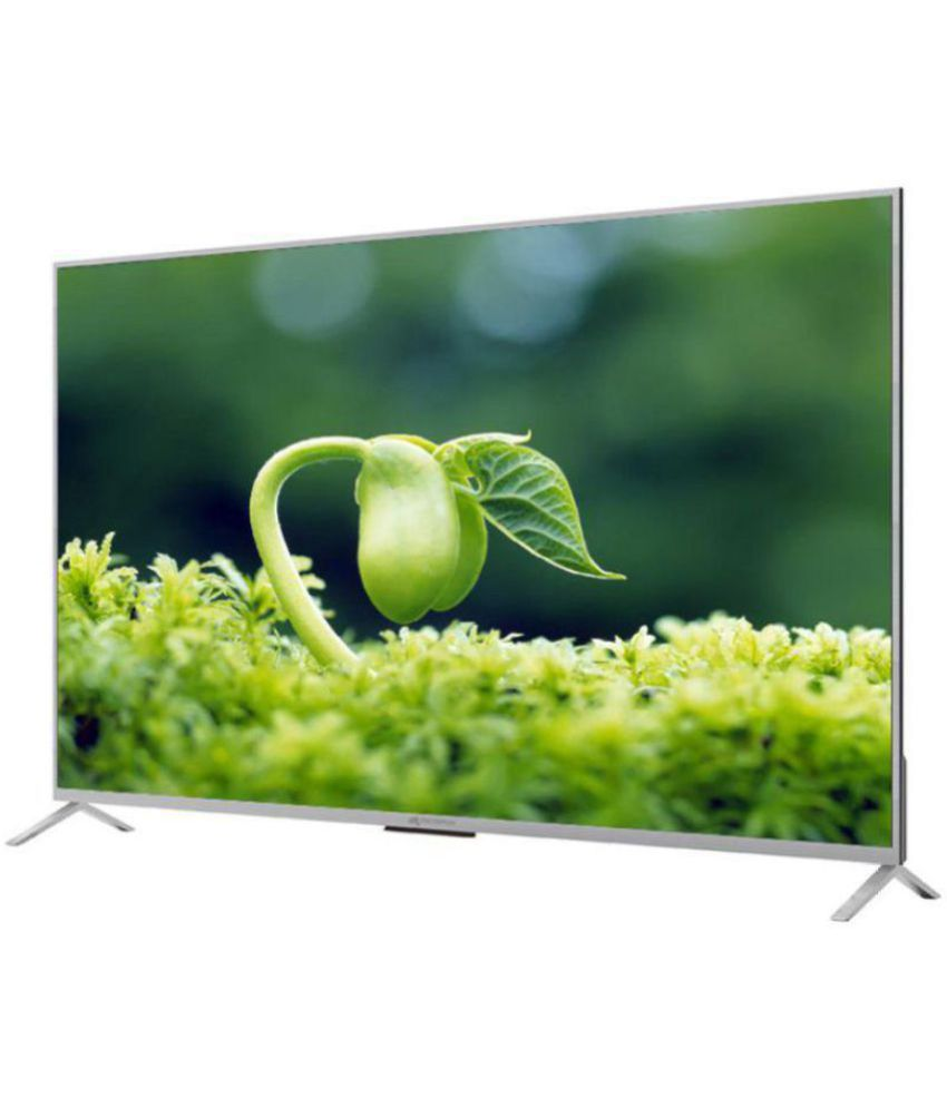 Micromax 43 Smart Binge Box 109 cm   43   Full HD  FHD  LED Television