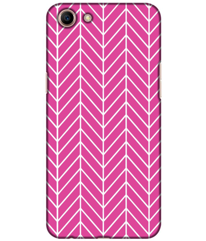 Oppo A83 3D Back Covers By Printland