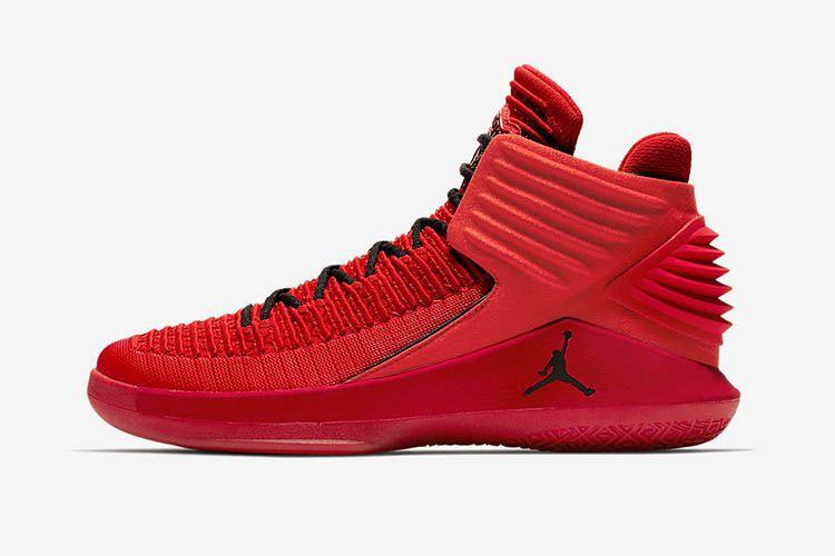 bc29013354 NIKE JORDAN 32 flight speed Red Basketball Shoes - Buy NIKE JORDAN ...