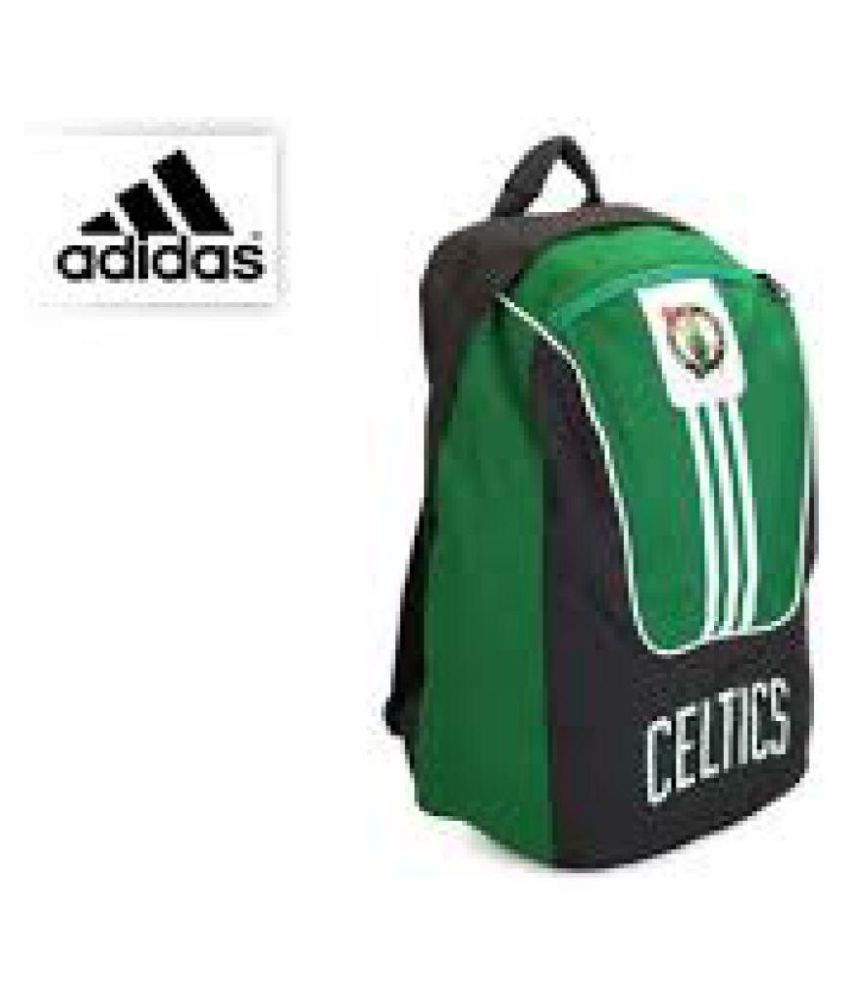 Adidas Multi Color Polyester College Bag Adidas Multi Color Polyester  College Bag ... 1d445bd9c0536
