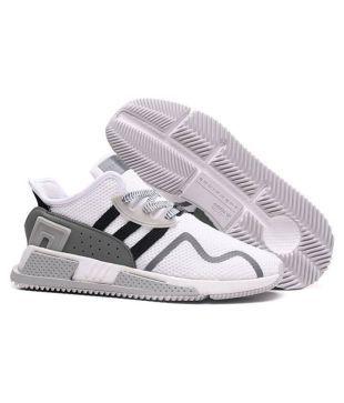 newest 4f1ae 399a7 Adidas Equipment 2018 Gray Running Shoes - Buy Adidas ...