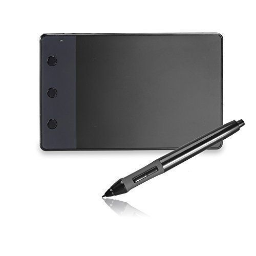 Huion 4X2 23 inches USB Art Design Graphics Drawing Tablet