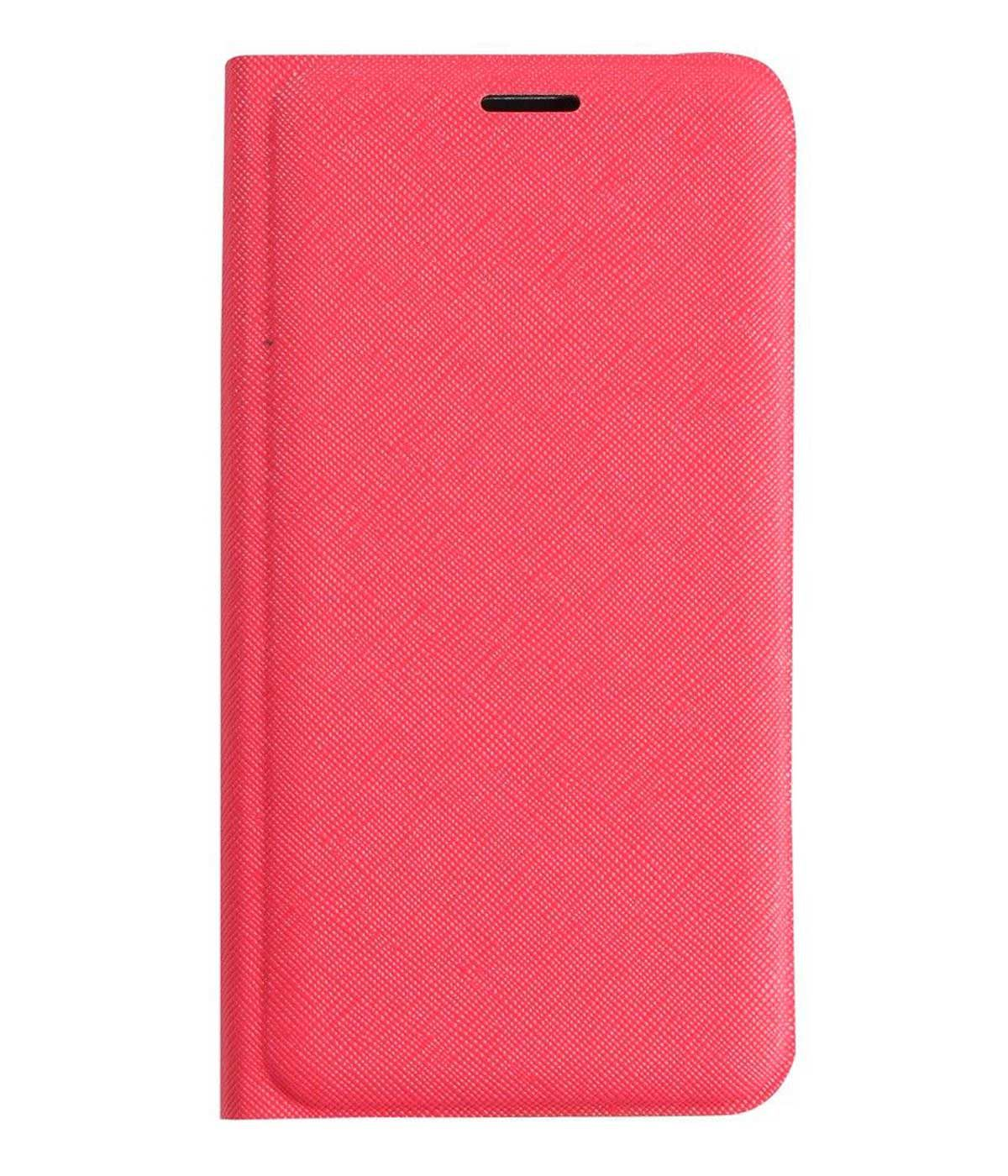 newest collection e69b7 d138c Vivo Y71 Flip Cover by TBZ - Pink