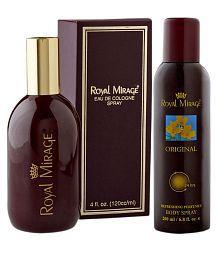 Royal Mirage Original Combo Pack