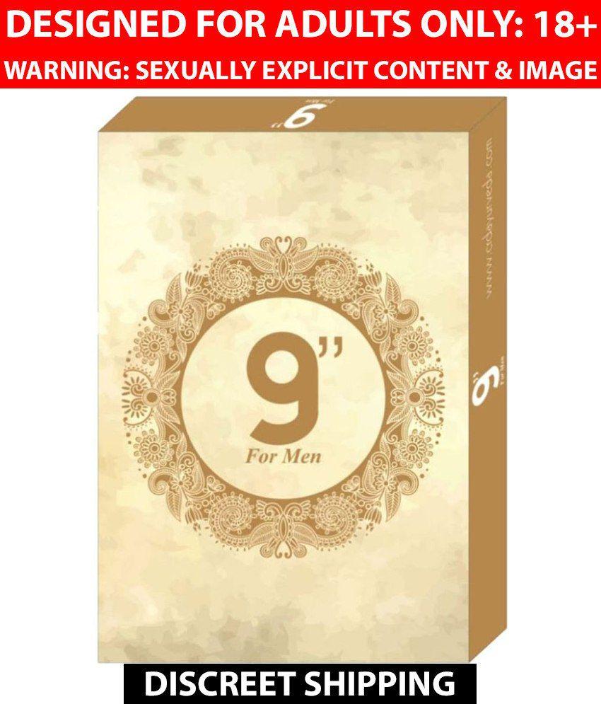 Er 7 inches stor for en penis
