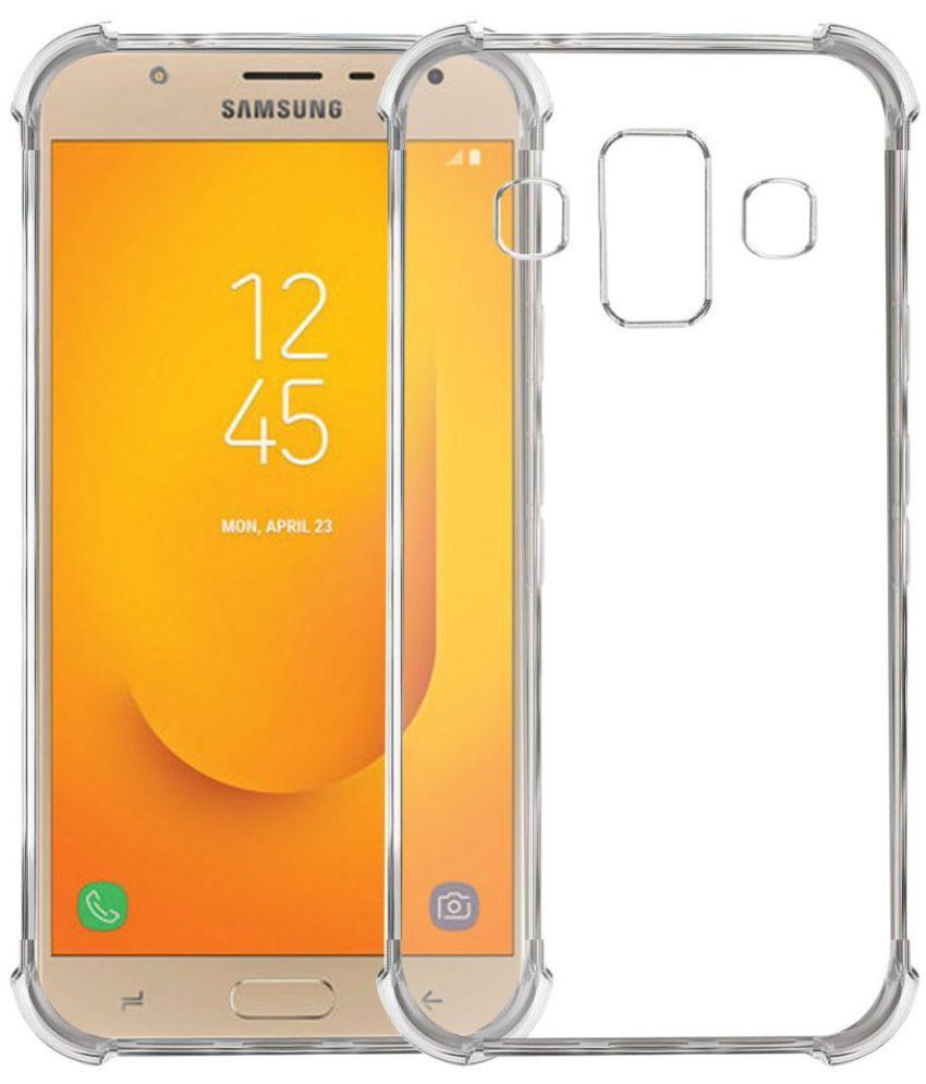 release date: 27b9d cd252 Samsung Galaxy J7 Duo Anti Gravity Cover Lively - Transparent