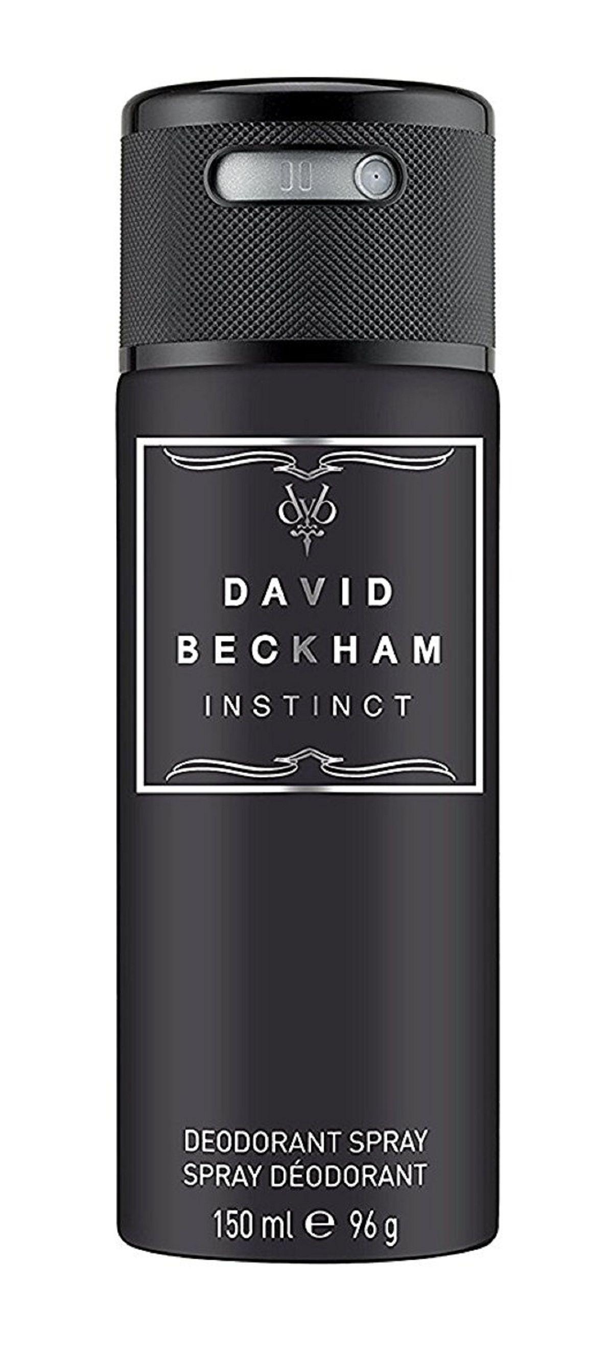 David Beckham Instinct Deodorant 150ml Buy Online At Best Prices In