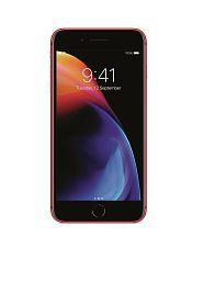 Apple iPhone 8 Plus (Red, 256GB)