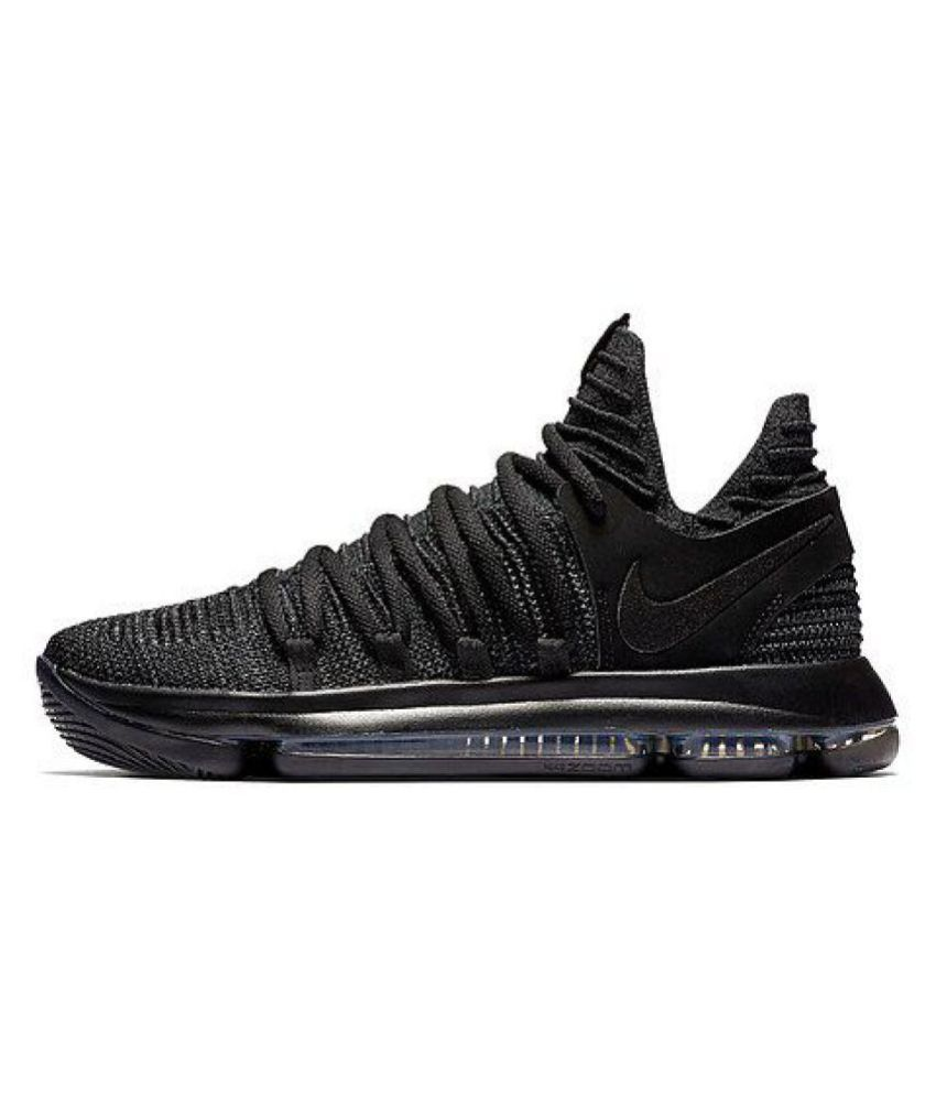 992fc0628969 ... canada nike 2018 kd limited edition black basketball shoes daccf 1c259