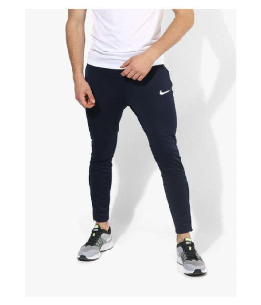 8d51144f93e10 Nike Side Stripe Dry Fit Navy Track Pants - Buy Nike Side Stripe Dry ...