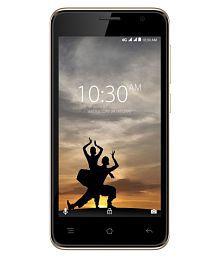 Karbonn A9 Indian (8GB, 1GB RAM) - 4G VoLTE