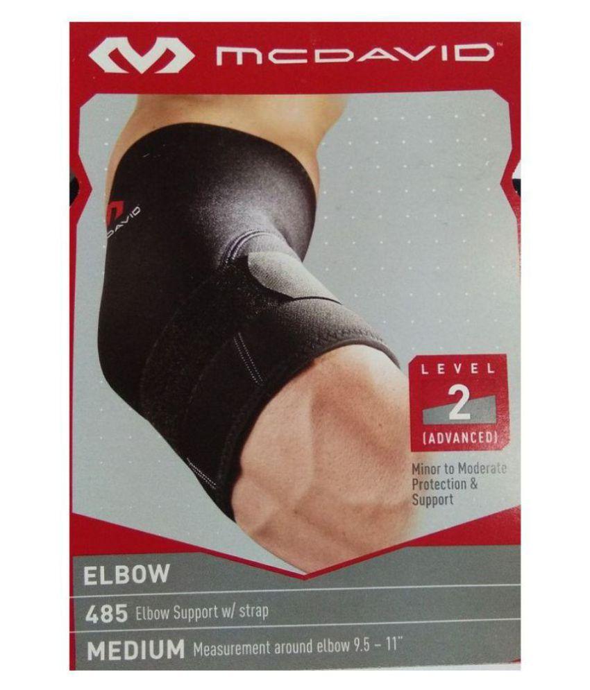 McDavid Tennis Elbow Support