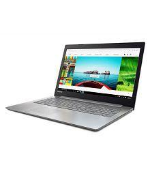 Lenovo Ideapad 320 - 81BT006GIN / Core i5 (8th Generation) / DOS / 8GB RAM / 2TB HDD / (15.6') / AMD Radeon 2GB DDR5 / Grey