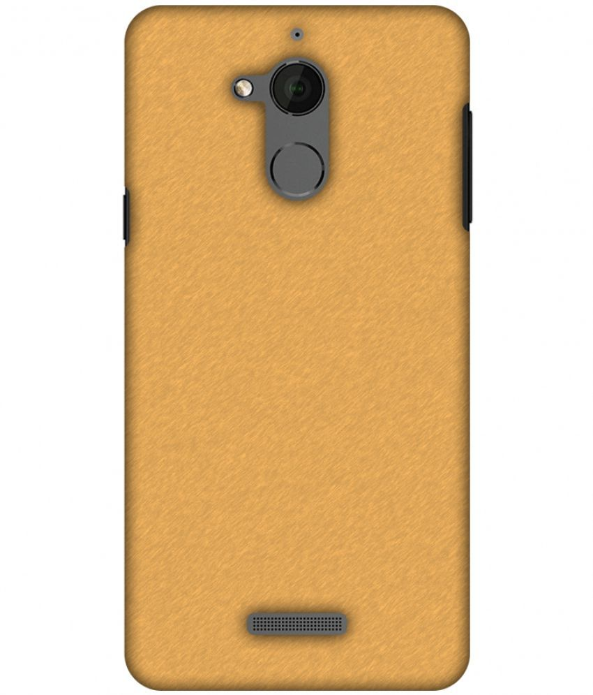 Coolpad Note 5 Printed Cover By Amzer