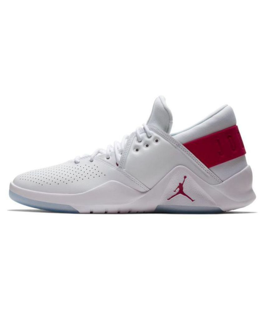 4dc8273cccd121 Jordan Flight Fresh White Basketball Shoes Jordan Flight Fresh White  Basketball Shoes ...