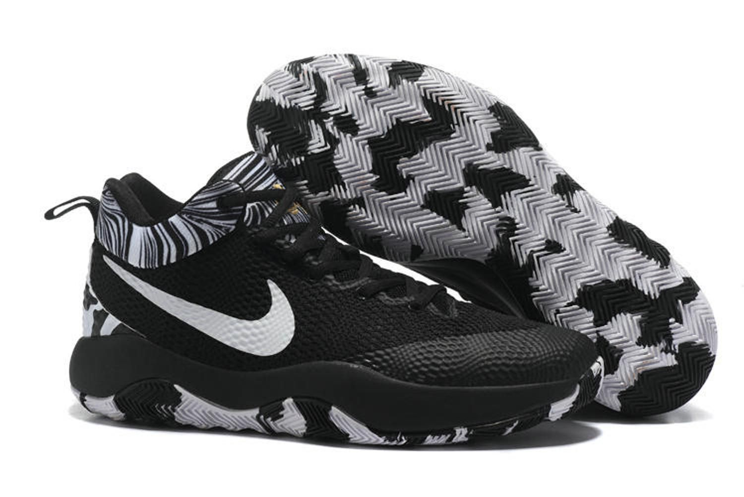 new styles 97ee5 94736 Nike ZOOM HYPER REV 2017 Black Running Shoes - Buy Nike ZOOM HYPER REV 2017  Black Running Shoes Online at Best Prices in India on Snapdeal