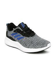 Adidas Kids Melange ALPHABOUNCE RC J Running Shoes