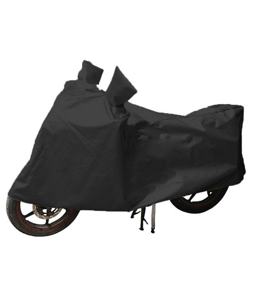 A Waterproof Suzuki Intruder 150 Fi Bike Cover Black Buy A