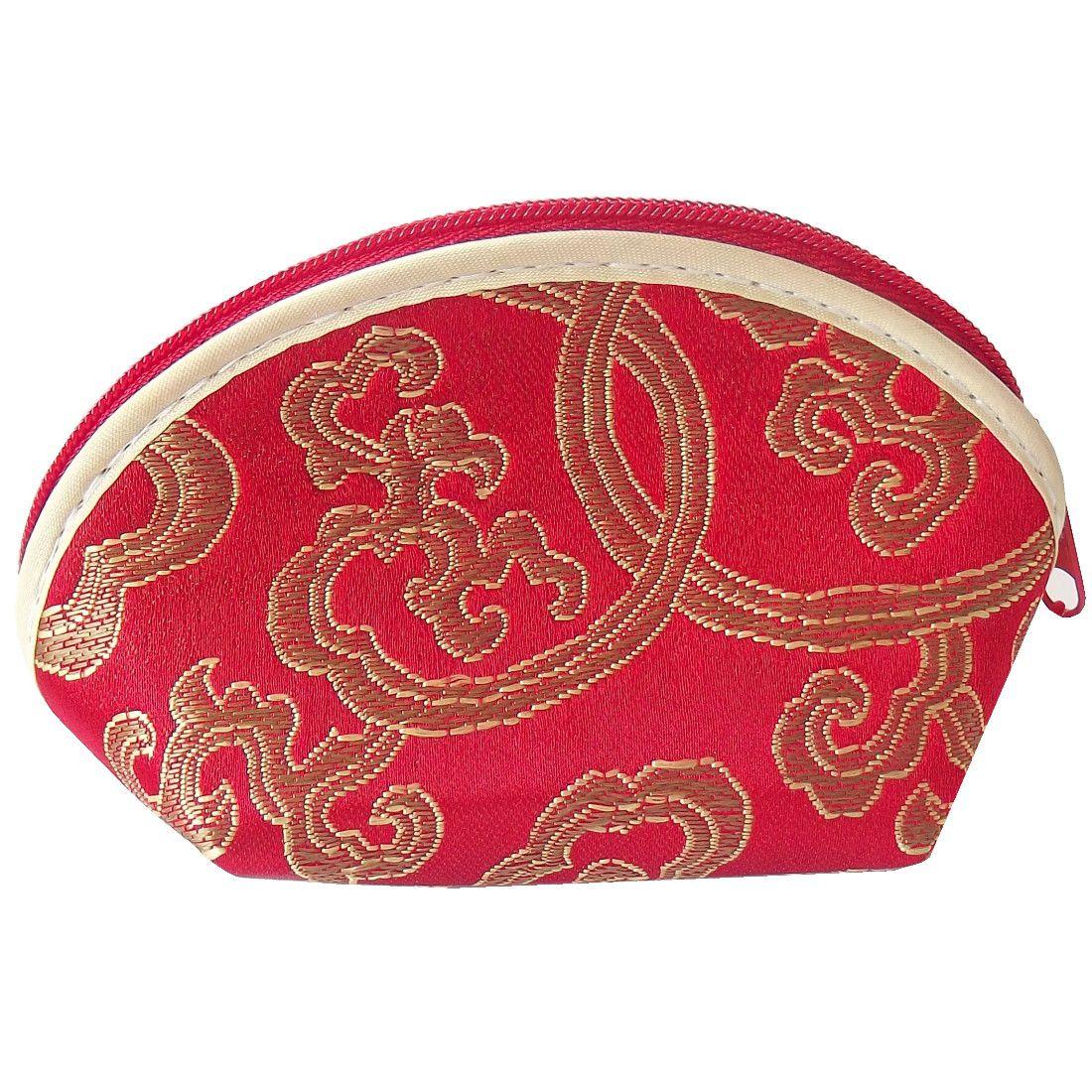 Moksh Red Wallet