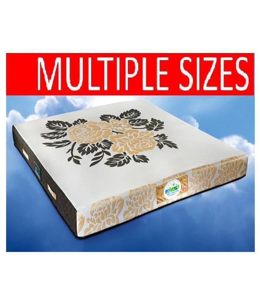 refresh mattress zero gravity 6 memory foam mattress buy refresh
