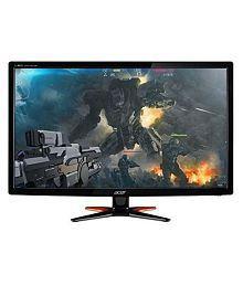 Acer GN246HL Bbid 60 cm(24) 1920*1080 Full HD LED Monitor