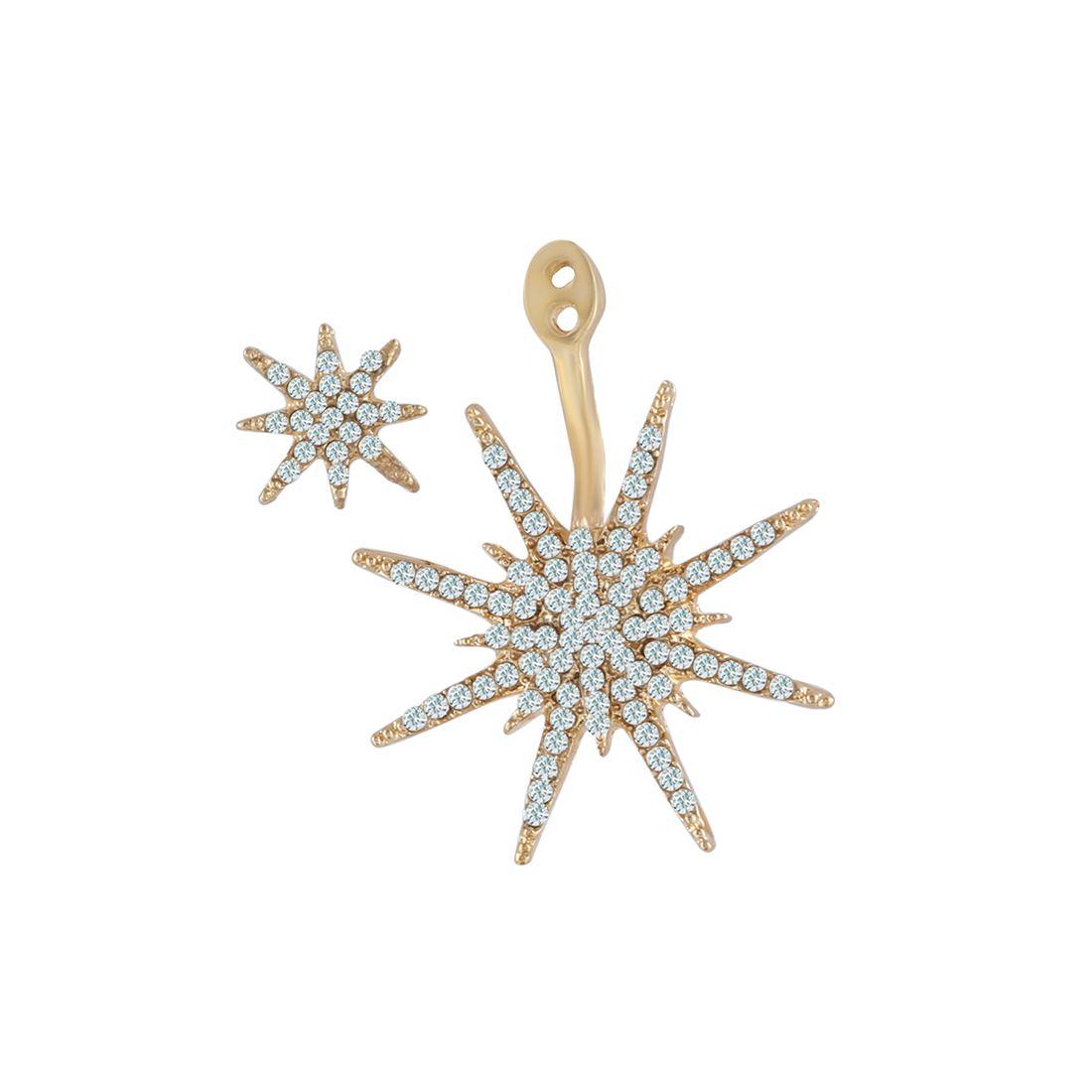 Big Bang Sparkle Earrings