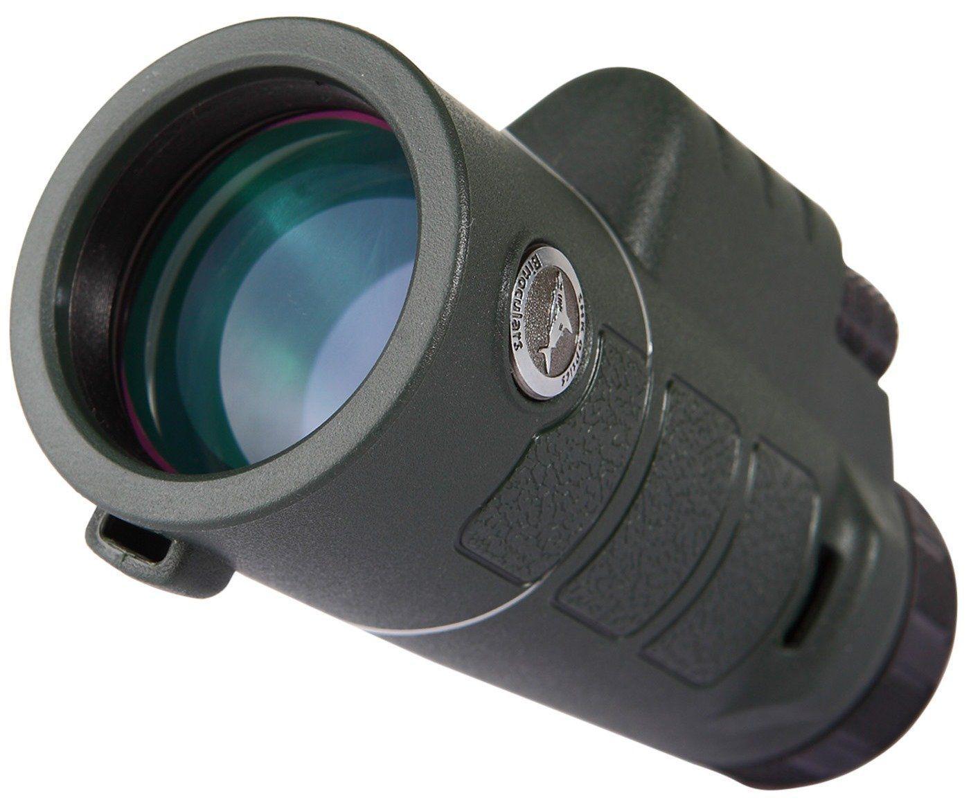 Ueasy waterproof fogproof monocular high definition mini