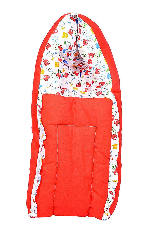 Kayakare Multi-Colour Cotton Sleeping Bags ( 43 cm × 15 cm)