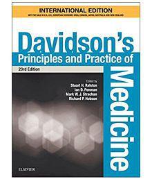 Davidsons - Principles and Practice of Medicine