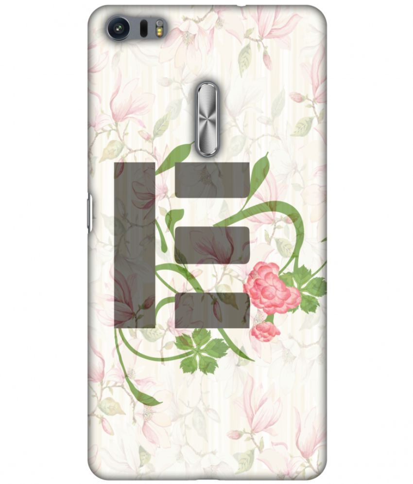 Asus Zenfone 3 ultra 680KL Printed Cover By AMZER