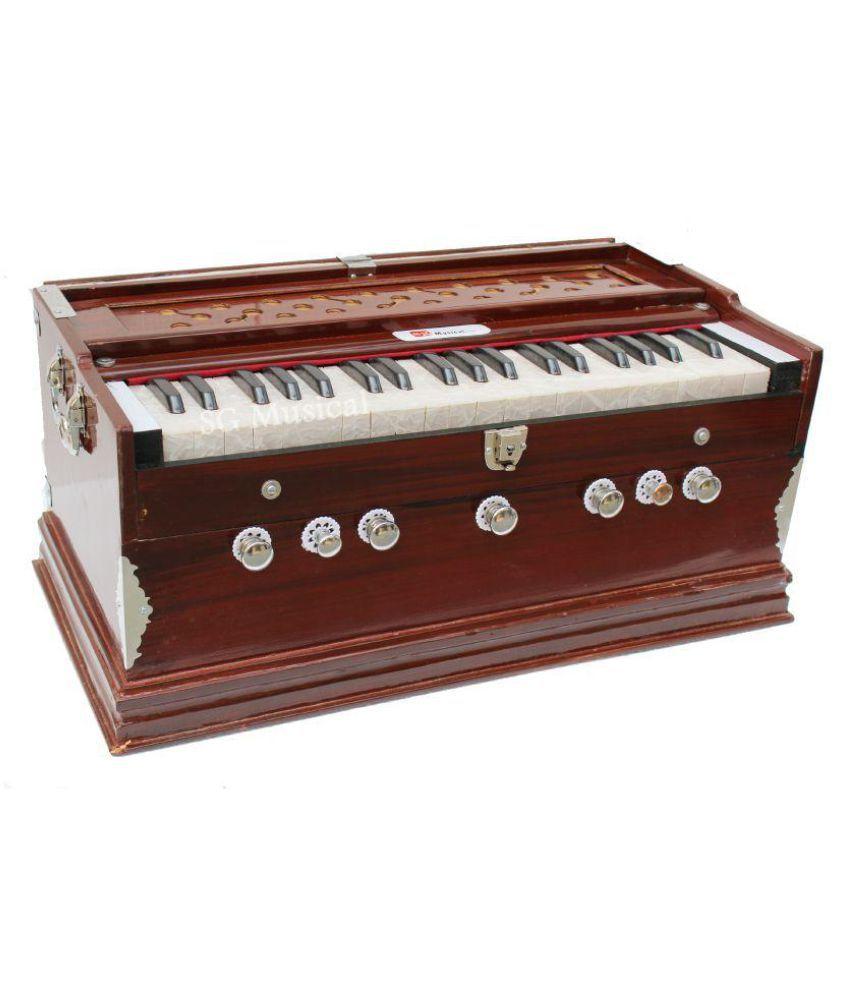 SG Musical 3 Octave Harmonium: Buy SG Musical 3 Octave ...