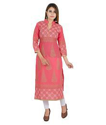 Cotton Kurtis  Buy Cotton Kurtis Online at Best Prices in India on ... e01d35c84
