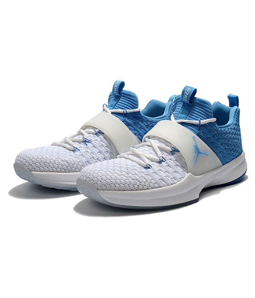Jordan White Nike hardloopschoenen kopen Air 8HqxnwU5B